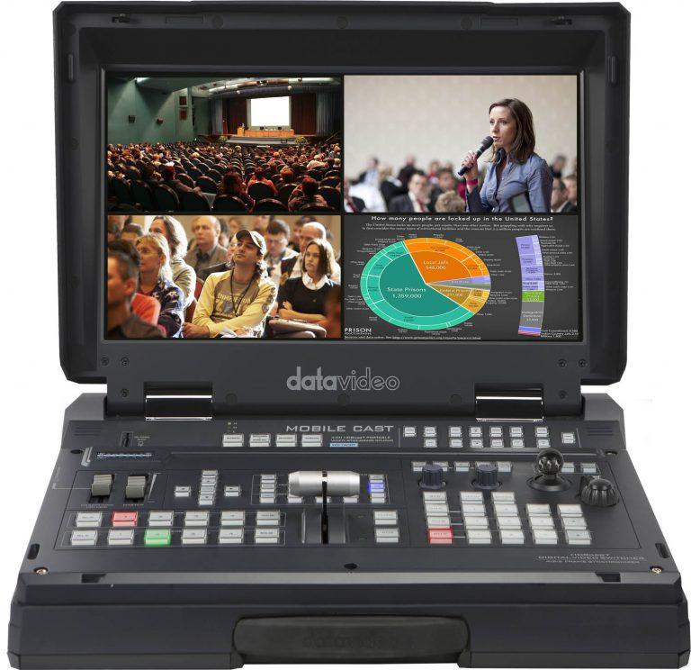 Datavideo BDL 1601