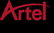 artel video systems vector logo